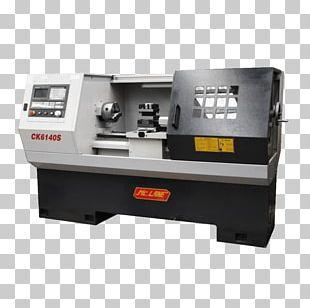 Machine Tool Torn De Control Numèric McLane International S.A. De C.V. Lathe CNC-Drehmaschine PNG