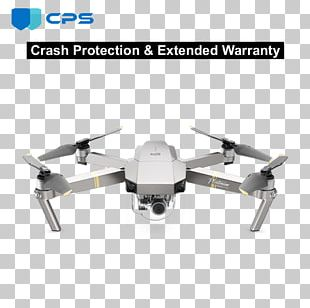 Mavic Pro Unmanned Aerial Vehicle DJI Spark Quadcopter PNG