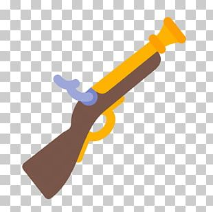 Musket Computer Icons Blunderbuss Weapon Firearm PNG