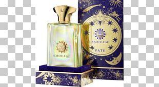 Chanel Amouage Perfume Eau De Toilette Allure PNG