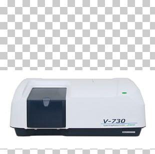 Ultraviolet–visible Spectroscopy Spectrophotometry Near-infrared Spectroscopy Optical Spectrometer PNG