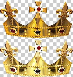 Crown Clothing Accessories King Hat Coroa Real PNG