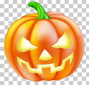 Calabaza Halloween Pumpkin Jack-o'-lantern PNG
