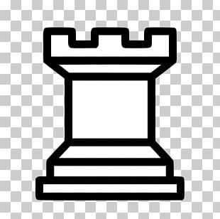Chess Piece Rook Chessboard Pawn PNG