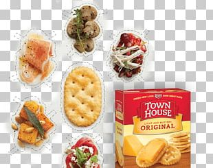 Ritz Crackers Keebler Club Original Crackers Keebler Town House Original Crackers Vegetarian Cuisine PNG