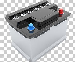 Car Automotive Battery Battery Charger Electric Vehicle PNG