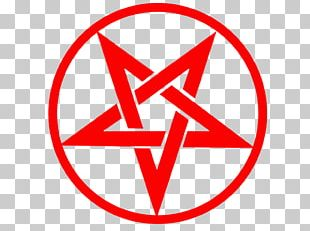 Church Of Satan The Satanic Rituals Satanism Baphomet Symbol PNG