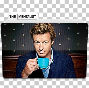 Simon Baker Patrick Jane The Mentalist PNG