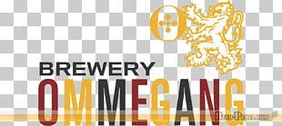 Brewery Ommegang Beer Ale Ommegang Three Philosophers PNG