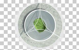 Circle Tableware PNG