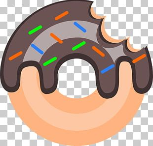 Doughnut Confectionery Android Application Package PNG