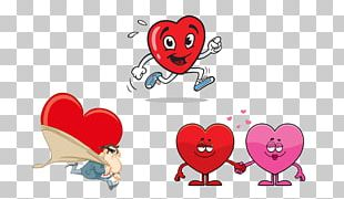 Heart Valentines Day Love PNG