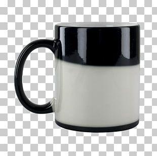 Coffee Cup Magic Mug Kop Glass PNG