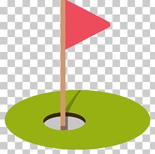 Golf Clubs Emoji Golf Course Sport PNG