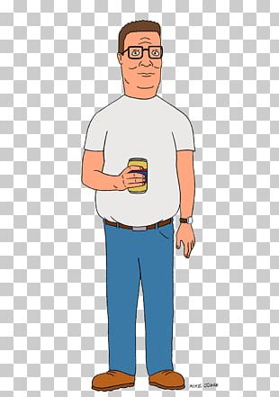 Mike Judge Hank Hill King Of The Hill Peggy Hill Character PNG