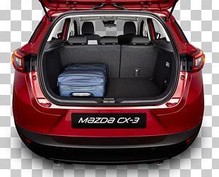 Mazda CX-5 Car Sport Utility Vehicle 2017 Mazda CX-3 SUV PNG