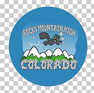 Rocky Mountains Rocky Mountain High Colorado Cannabis PNG