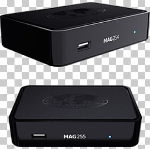 Set-top Box IPTV Voice Over IP Over-the-top Media Services Telecommunication PNG