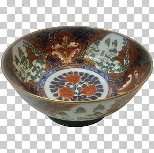 Tableware Ceramic Bowl Porcelain Pottery PNG