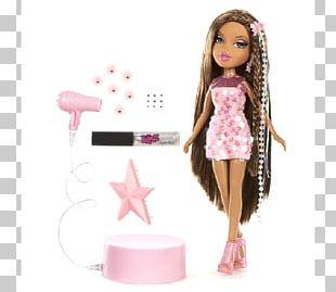 Bratz Doll Barbie Toy Amazon.com PNG