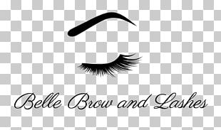 Eyelash Extensions Logo Eyebrow PNG