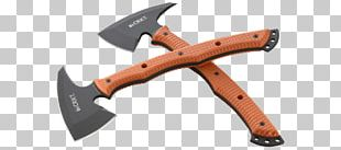 Hunting & Survival Knives Columbia River Knife & Tool Axe Tomahawk PNG