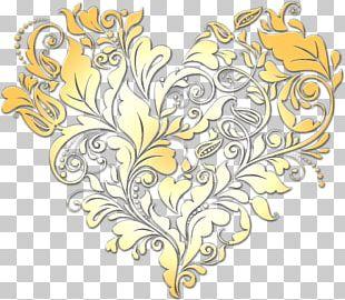 Visual Arts Floral Design PNG