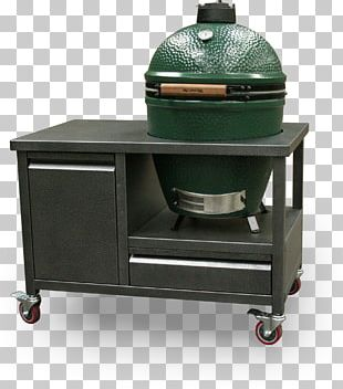 Big Green Egg Kamado Barbecue Outdoor Grill Rack & Topper Cookware Accessory PNG