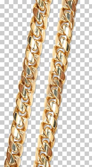 Necklace Chain Gold Clothing Accessories NYCBullion PNG