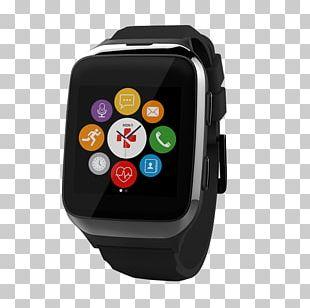 Apple Watch Series 2 Smartwatch MyKronoz ZeSplash2 Jewellery PNG