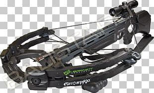 Crossbow Weapon Recurve Bow Red Dot Sight PNG