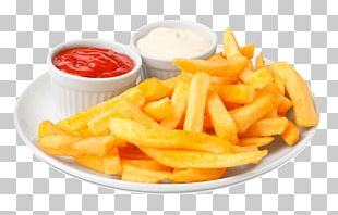 French Fries Pizza Sushi Potato Hamburger PNG