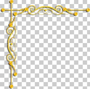 Gold Email Body Jewellery PNG