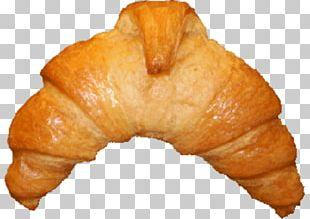 Croissant Danish Pastry Pain Au Chocolat Viennoiserie Bread PNG