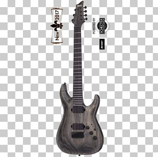 NAMM Show Schecter Guitar Research Electric Guitar Musical Instruments PNG