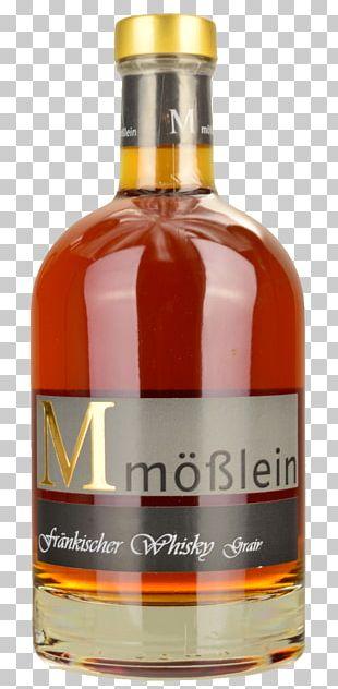 Weingut Mößlein Liqueur Franconia Whiskey Wine PNG