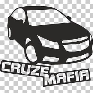 Car Door Sticker Chevrolet Cruze PNG