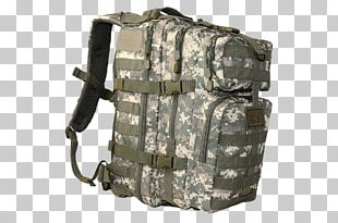 Bag Backpack Military Travel EXOS PNG