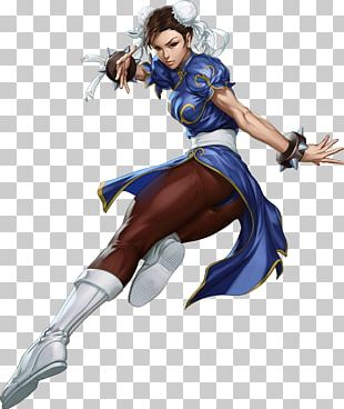 Chun-Li Street Fighter III: 3rd Strike Super Street Fighter IV Street Fighter II: The World Warrior PNG