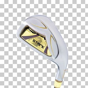Iron Sand Wedge Golf Wood PNG