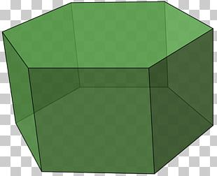 Hexagonal Prism Three-dimensional Space Dodecahedron PNG