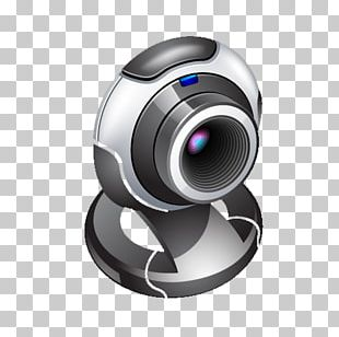 Webcam World Wide Web Camera Icon PNG