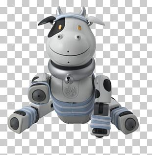Robot Computer Numerical Control PNG