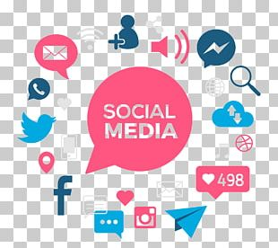 Social Media Optimization Social Media Marketing Digital Marketing PNG