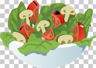 Fruit Salad Chicken Salad Chef Salad PNG