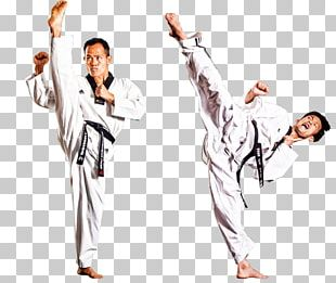 Taekwondo Dobok Karate Tang Soo Do Hapkido PNG