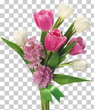 Arranging Cut Flowers Flower Bouquet PNG