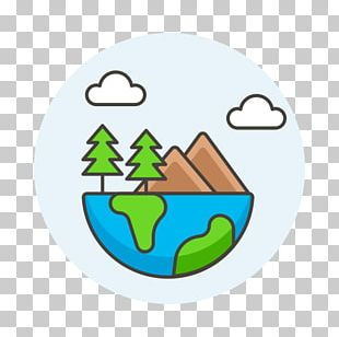 Ecology Computer Icons Earth Natural Environment PNG