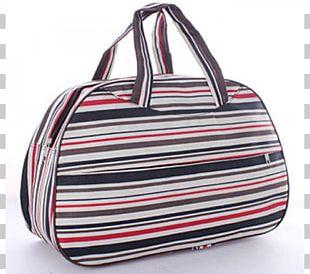 Handbag Duffel Bags Baggage Backpack PNG