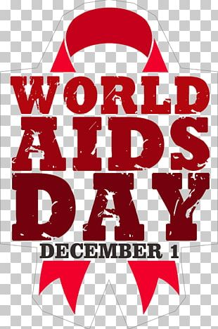World AIDS Day Red Ribbon PNG